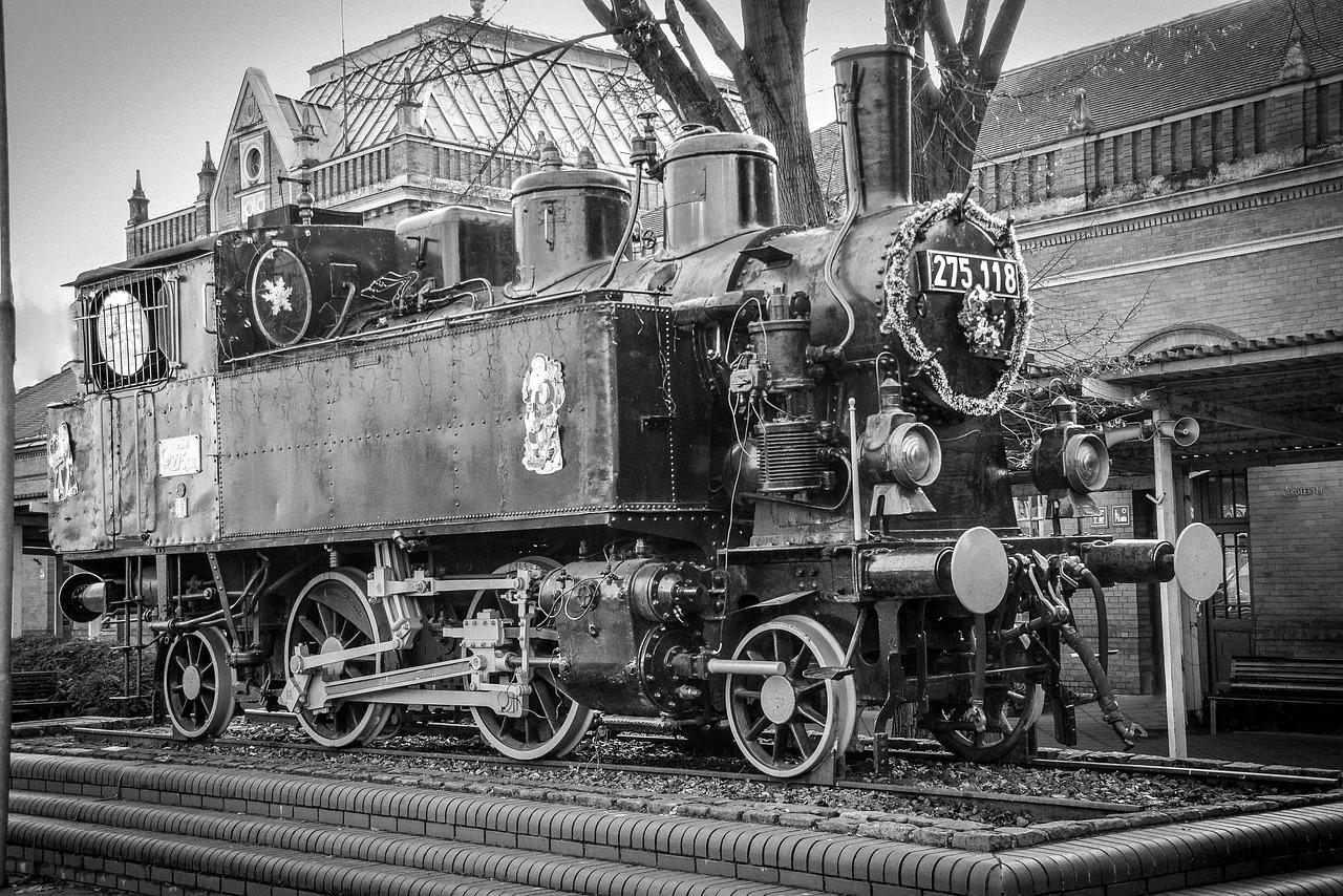 старые фотографии локомотивов маска