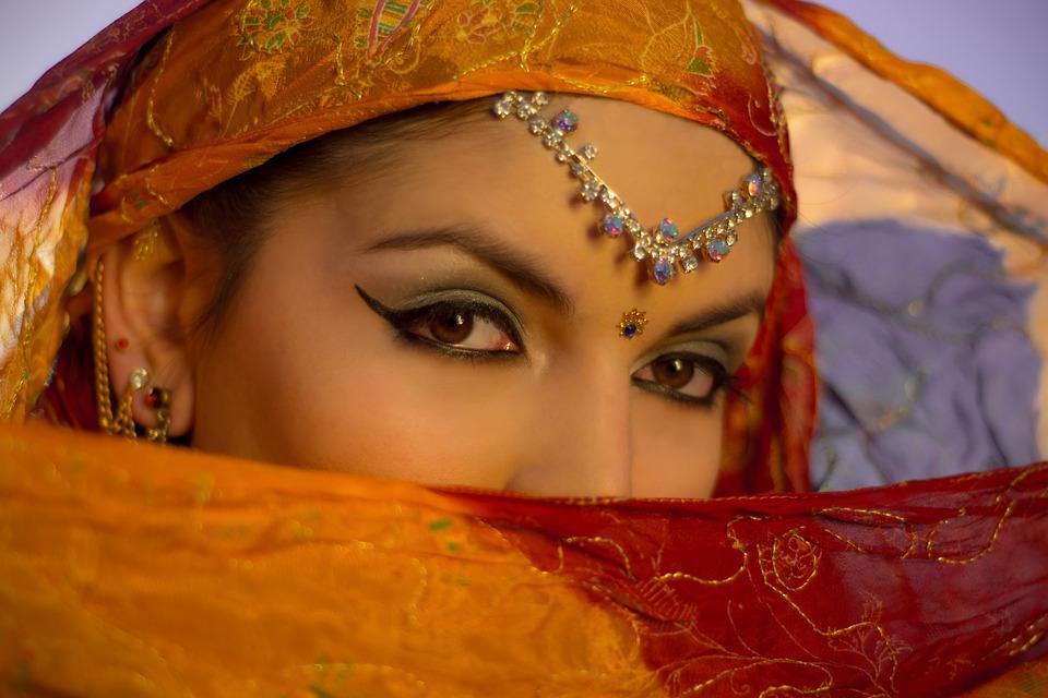 Tarota, Indie, Hinduskie, Hinduizm, Medytacja, Duchowe