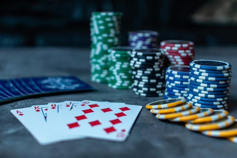 LuckyAce Online Poker Bonus