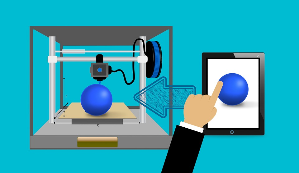 What is FDM 3d printing ?