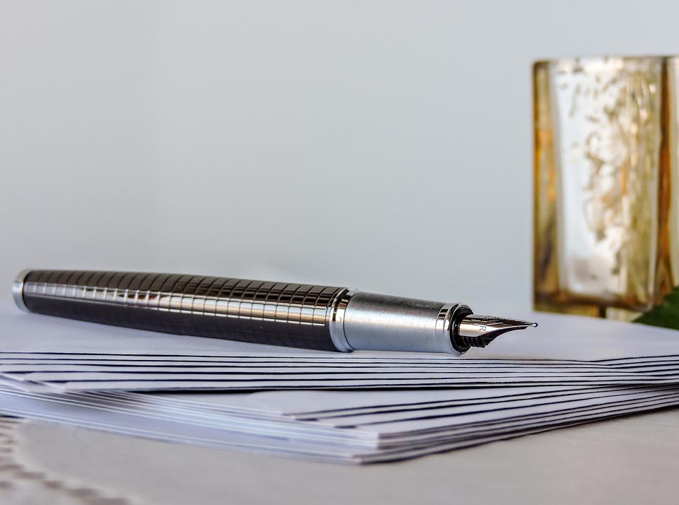 Как правильно написать коммерческое письмо: оформление, структура и образец