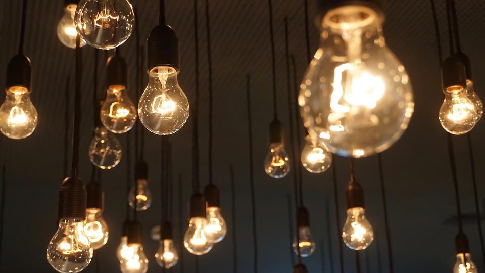 Bekannt Glühbirnen Lichter Lampe - Kostenloses Foto auf Pixabay MR46
