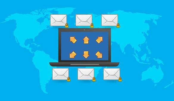 自動發送郵件的軟件