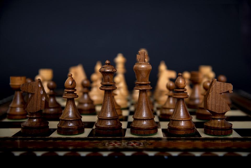 Почему игра в шахматы лучший способ развития умственных способностей