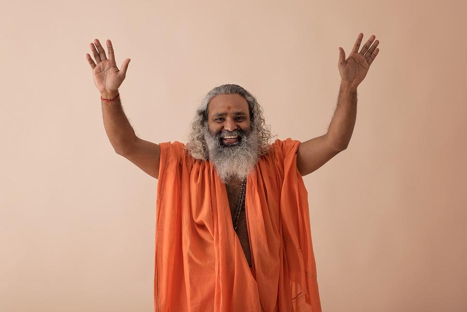 Swami Ananda Saraswati, Bhakti Yoga, Meditatie