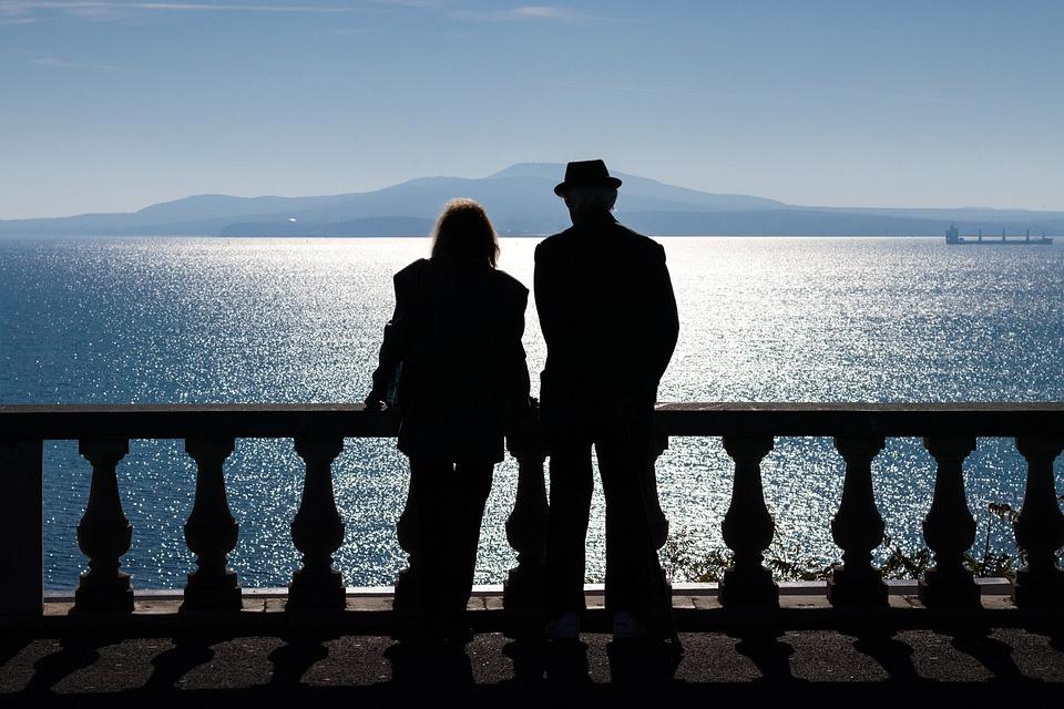 blå havet dating stygg dating UK