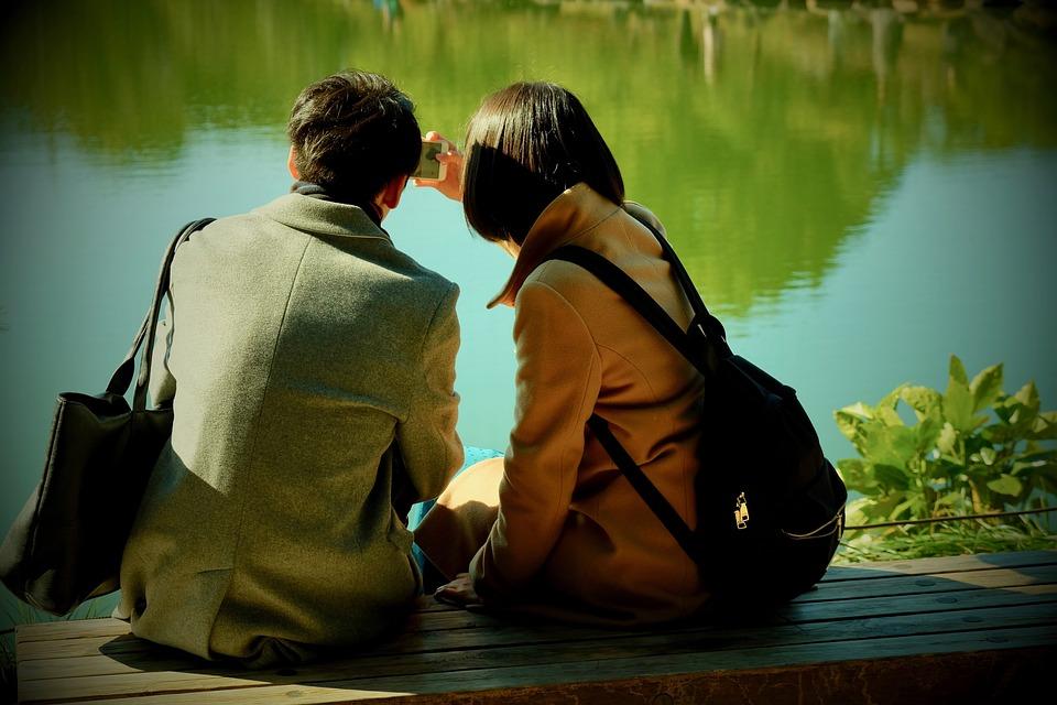 Trouver l'amour sans datation
