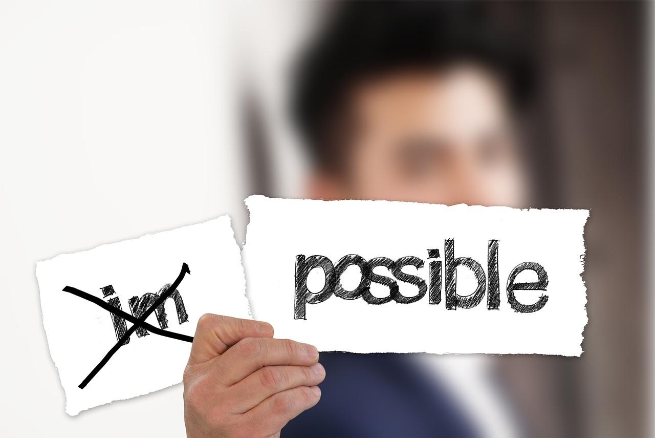 実業家, 可能, 不可能, 機会, オプション, うちの方法, 作る, 行為, みてください, 試してみる