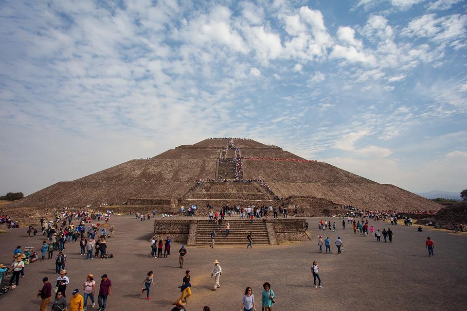 Antigua, Arqueológico, Arqueología, Azteca, Histórico