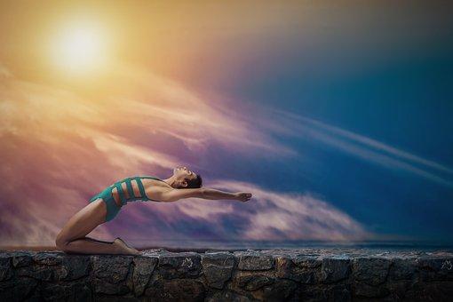 Yoga, Body Art, Buddha, Body, Meditation