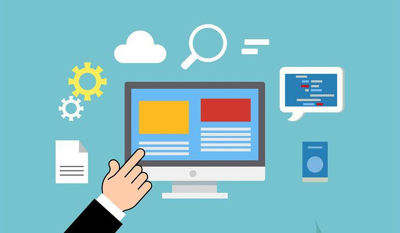 Web, ドメイン, サービス, ウェブサイト, 開発, ソ, アクセス