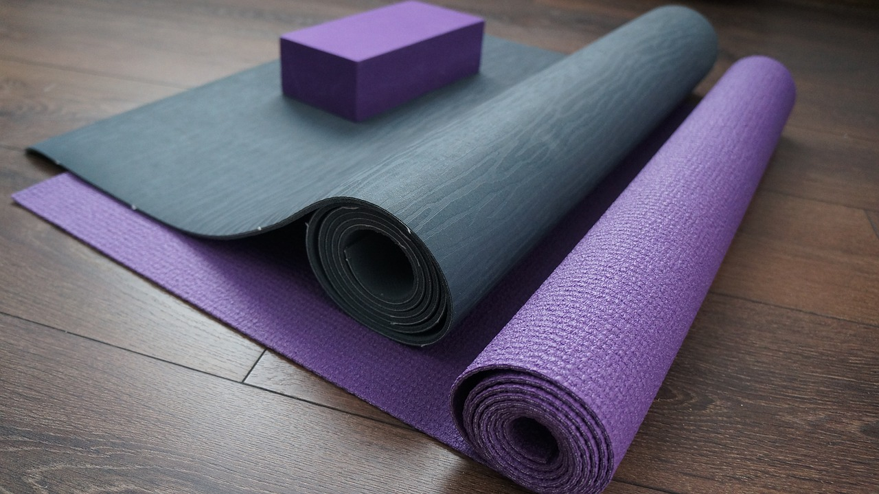 exercise mat for apartment noise