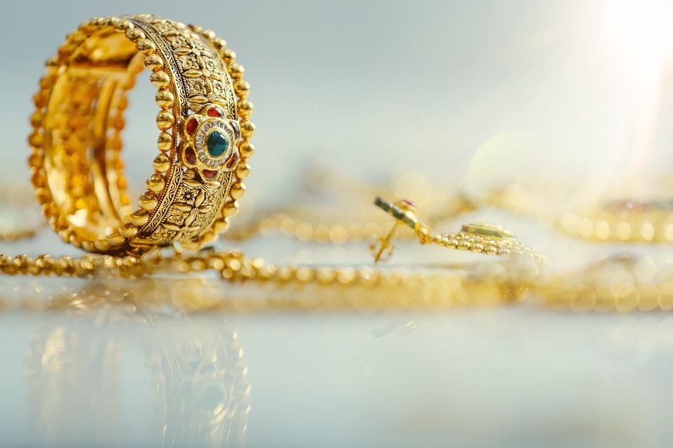 Gioielleria Oro Nozze Foto Gratis Su Pixabay