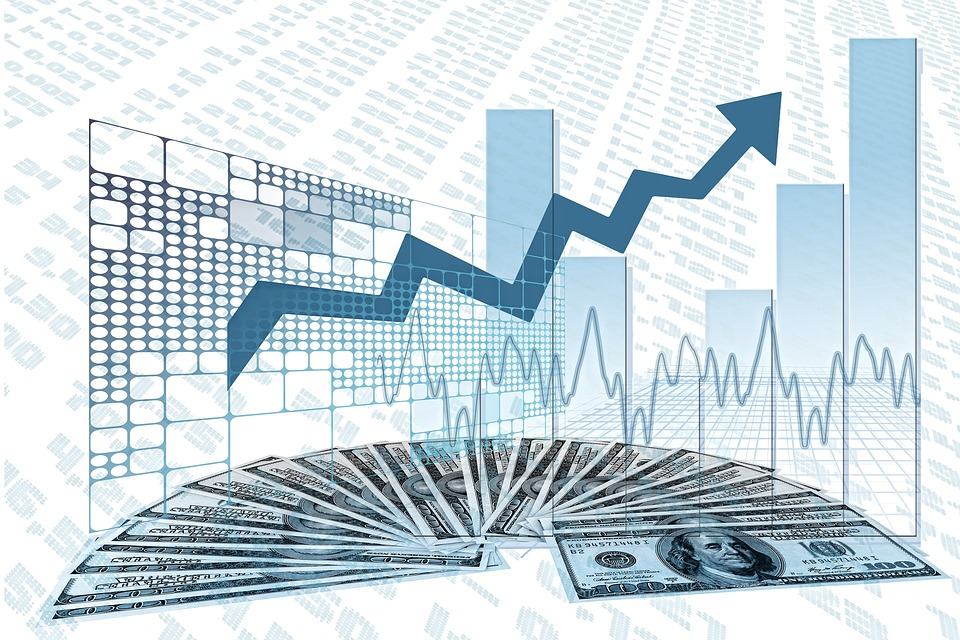 Economy Profit Dollar Stock - Free image on Pixabay