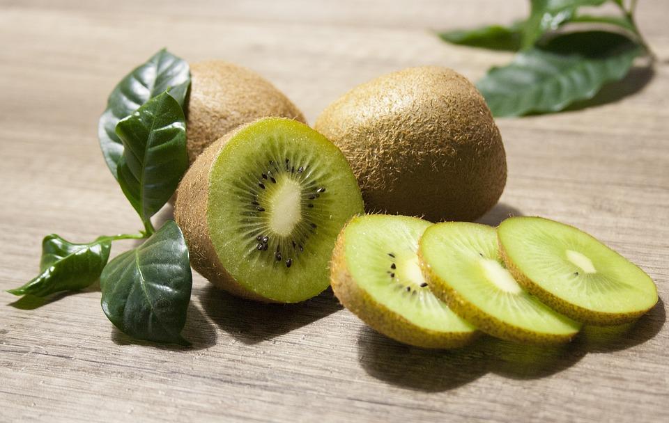 Kiwi, Frutta, Generi Alimentari, Vitamine, Sano, Dieta