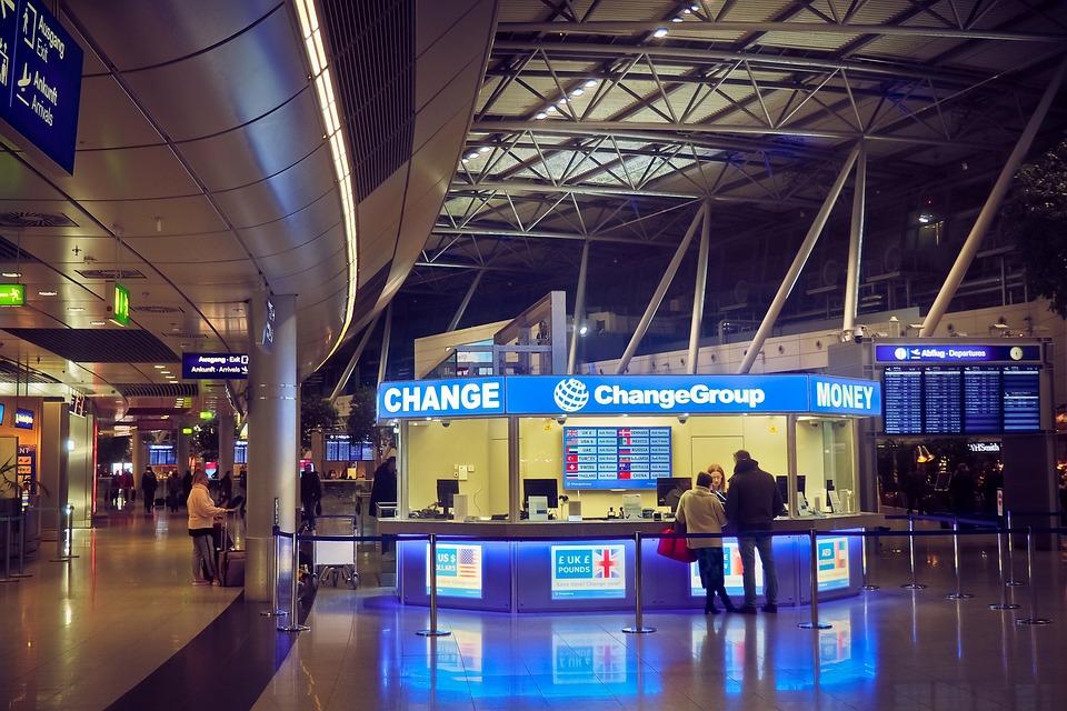 L'Architecture Aéroport Bâtiment Photo gratuite sur Pixabay