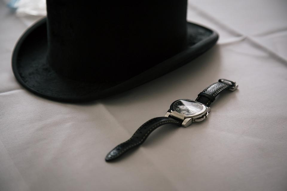 estremamente unico 100% originale Saldi 2019 Nozze Sposo Cappello - Foto gratis su Pixabay