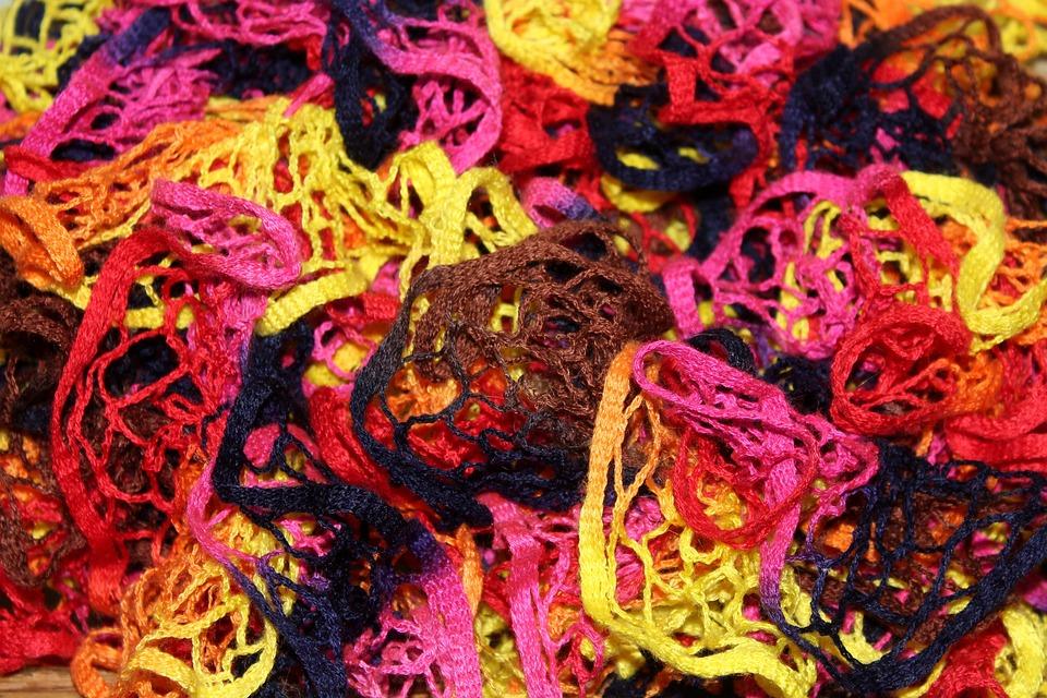 шерсть ткань вязание ручная бесплатное фото на Pixabay