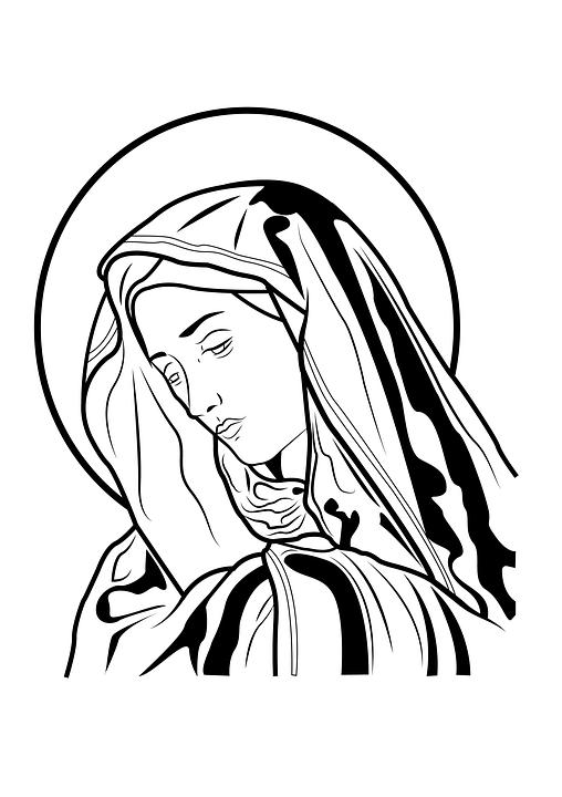 Rasa Sakit Perawan Allah Gambar Gratis Di Pixabay