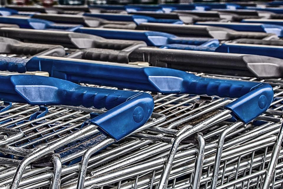 управление ассортиментом товаров в магазине