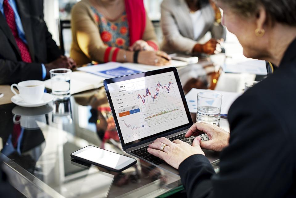 大人, 解析, ビジネス, ビジネスマン, コラボレーション, 会議, 接続, 協力, データ分析, 開発