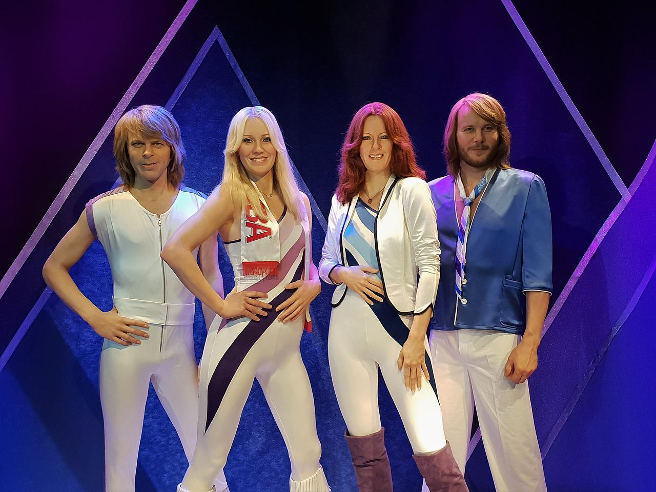The Swedish pop group ABBA recently turned down an offer of $2 billion to reunite.