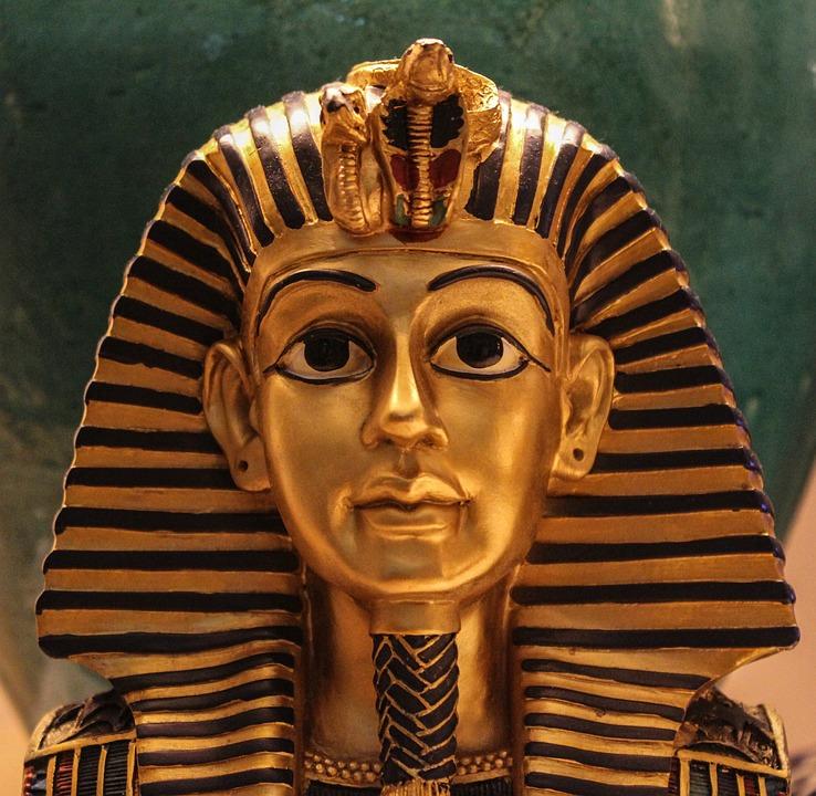 エジプト, ファラオ, 古代, スフィンクス, 歴史家, ピラミッド, スタチュー, クレオパトラ