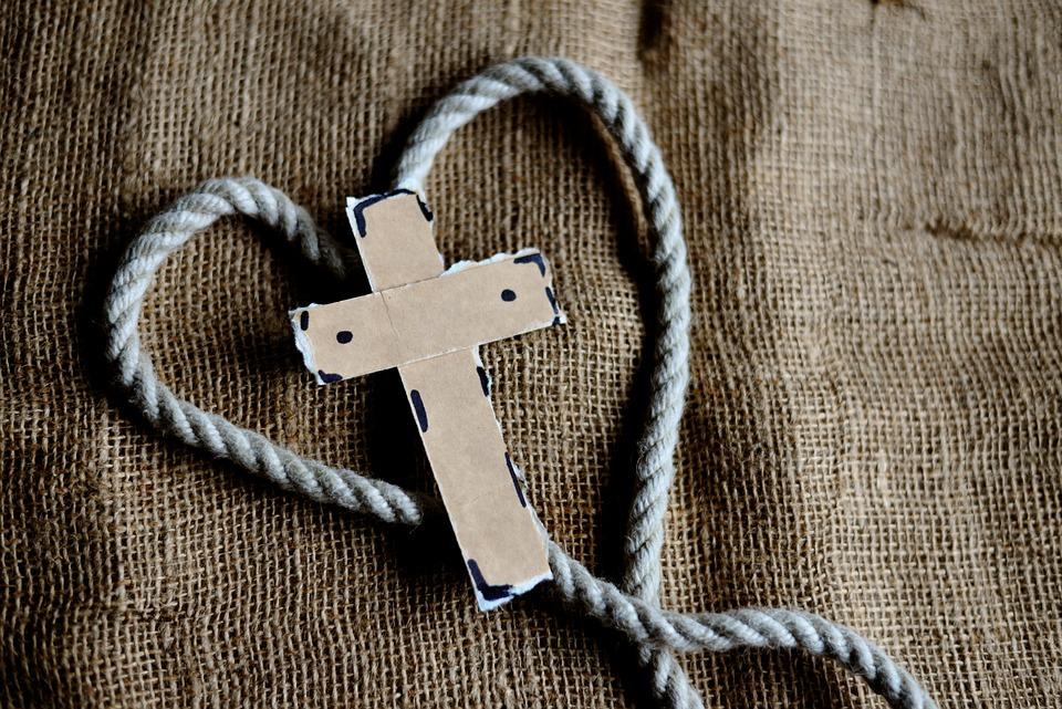 Croce, Venerdì Santo, Resurrezione, Pasqua, Gesù