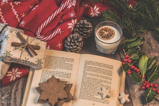 Weihnachten, Dezember, Hintergrund