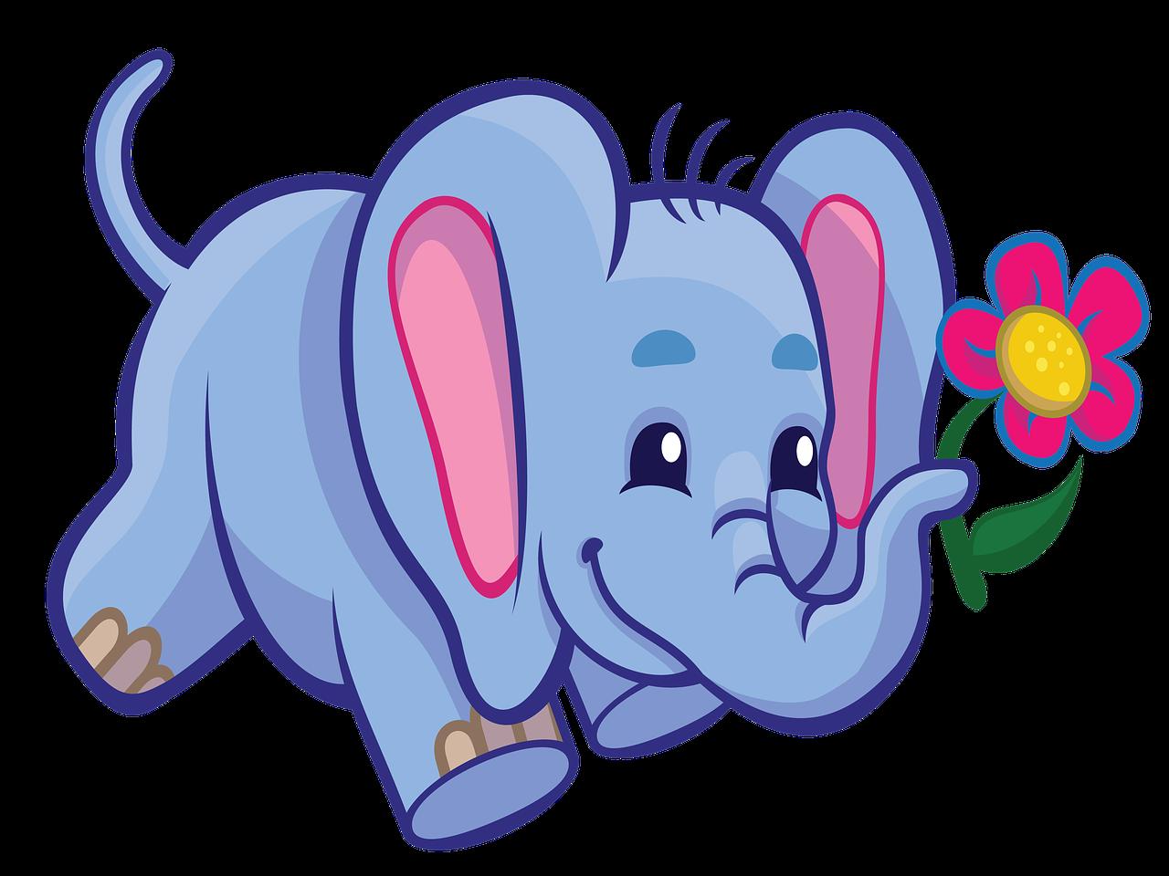 краткие картинка для шкафчика слоненок развивается крайне быстро
