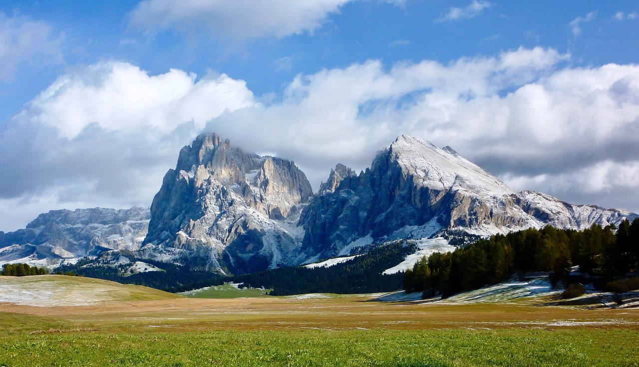 【義大利】健行在阿爾卑斯的絕美秘境:多洛米提山脈 (The Dolomites) 行程規劃全攻略 13