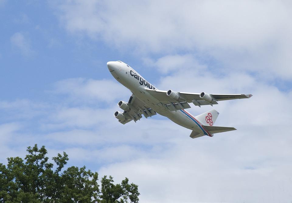 Penerbangan Pesawat Tiket Foto Gratis Di Pixabay