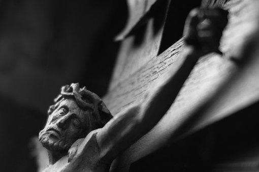 Cross, Jesus, Christ, Christianity