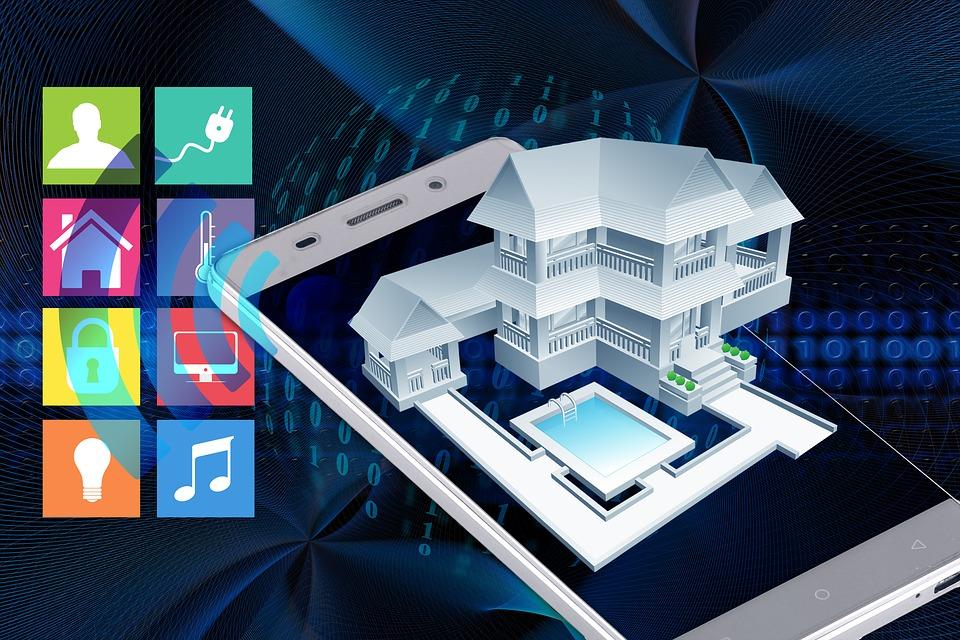 smart home installer