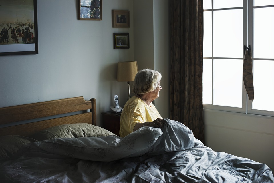 Elderly Aging in Place