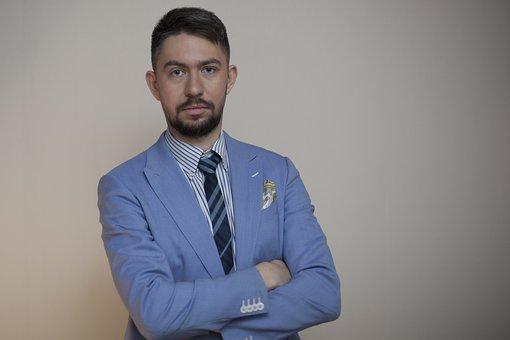 Business, Business Portrait, Office