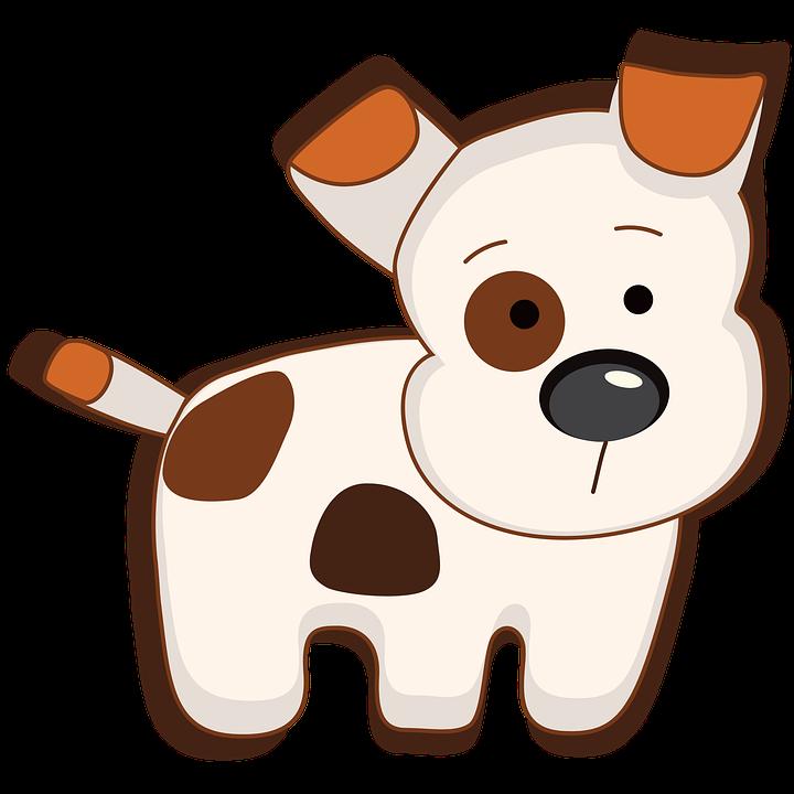 38++ Kartun anjing lucu terupdate