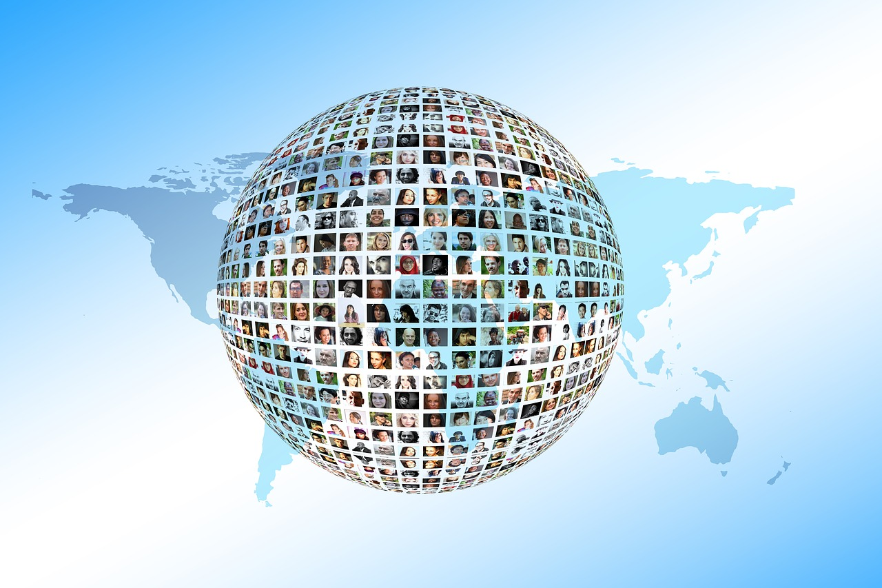 Comunicazione Social Network - Foto gratis su Pixabay