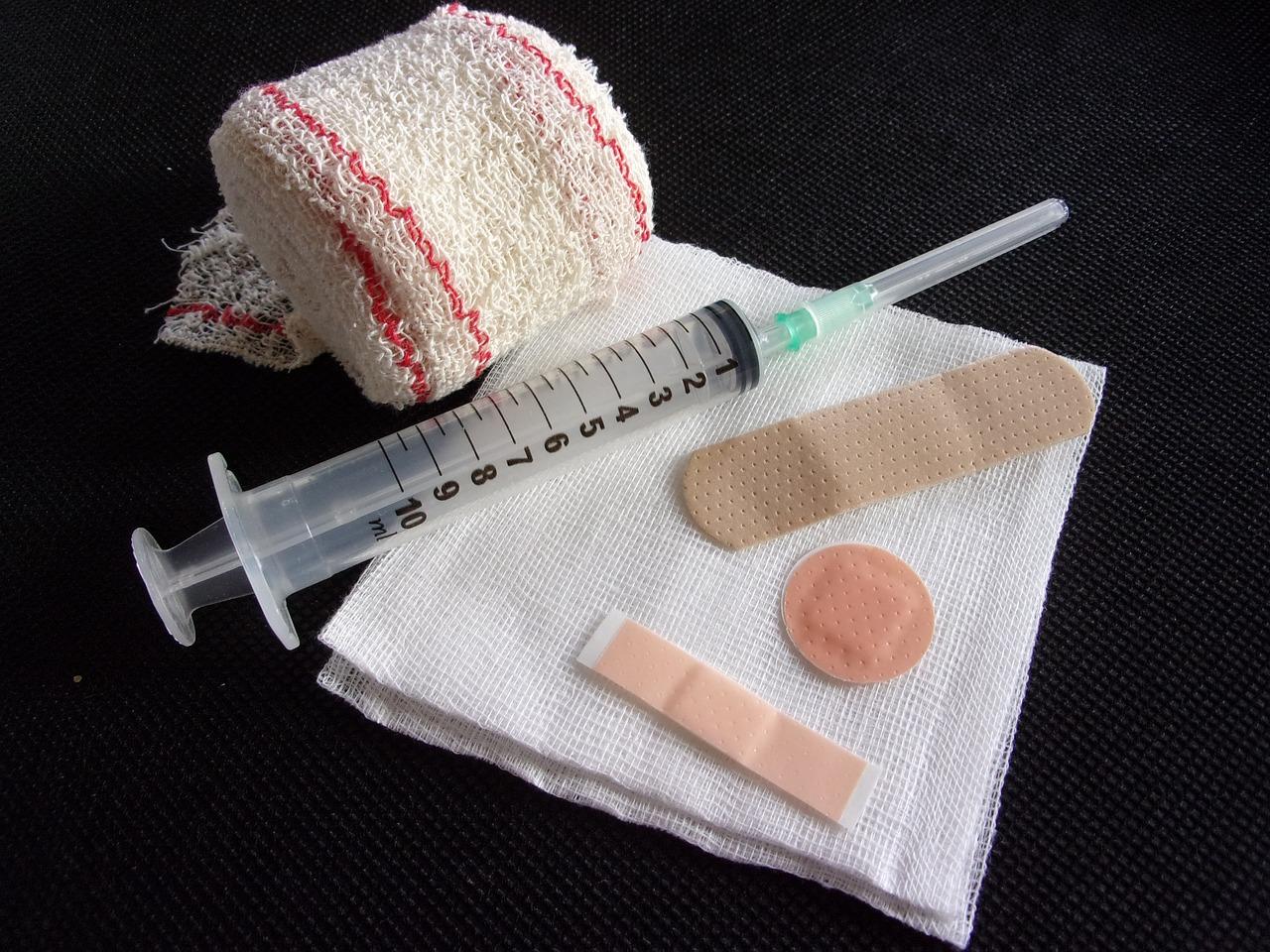 Care Syringe Vaccine - Free photo on Pixabay