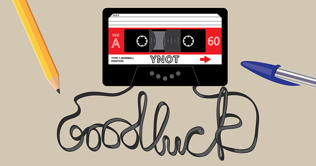 100+ Free Cassette Tape & Cassette Images - Pixabay