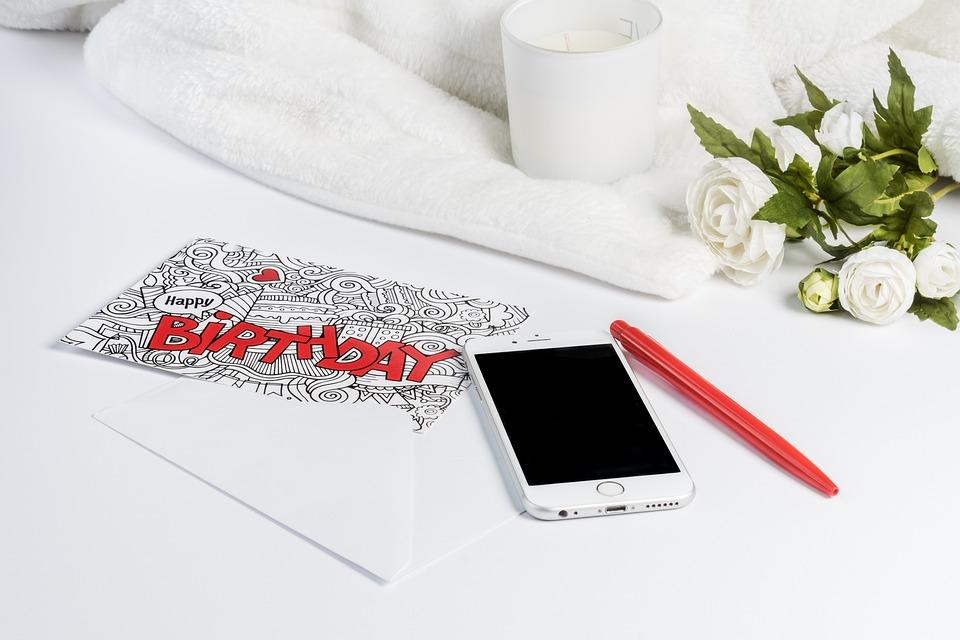 Compleanno Mappa Sfondo Bianco Foto Gratis Su Pixabay