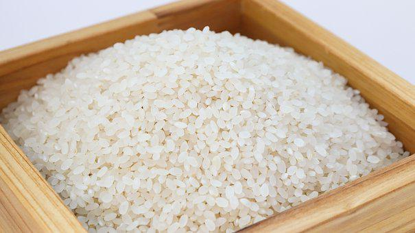 米, ご飯, 白米, Korea, Food, 収穫, 作物, 韓国