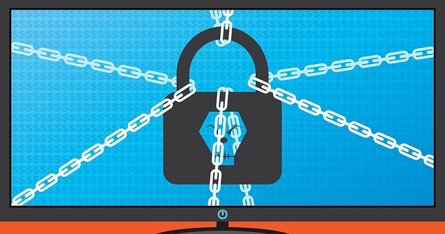 Ransomware, Cybersecurity, Cyber