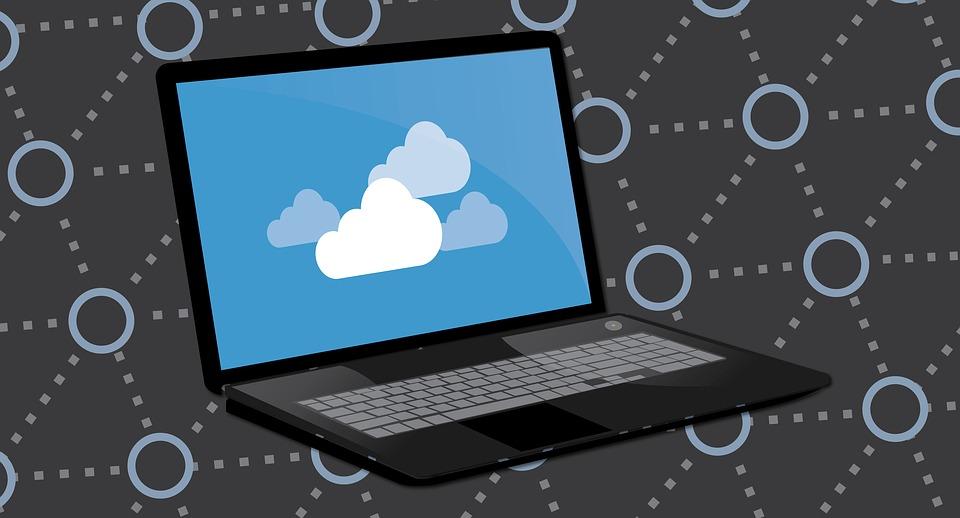 Nube, Equipo, Copia De Seguridad, Tecnología, Internet