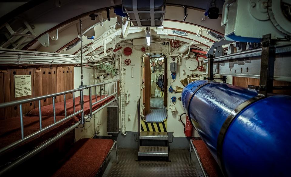 U9a5a U304f U3070 U304b U308a U Boat Interior