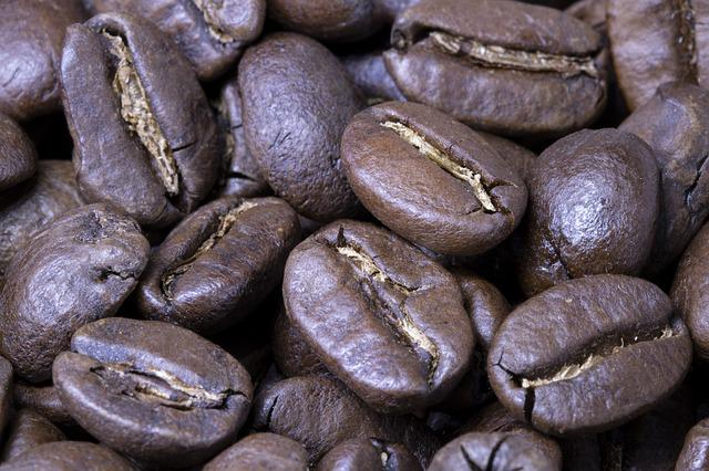 Coffee Bean u003cbu003eSymbolsu003c/bu003e Food - Free photo on Pixabay