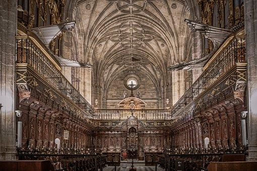 Catedral, Almería, Arquitectura, España
