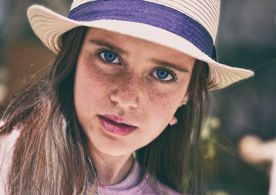 6714f92ea718 Chica Sombrero Mujer Joven - Foto gratis en Pixabay