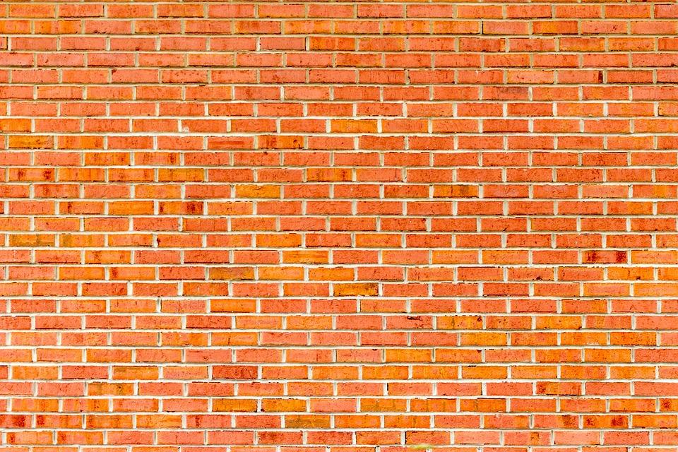 Background Brick Wall Free Photo On Pixabay