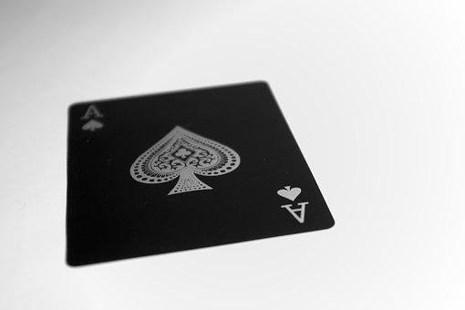 Cards, Game, Poker, Casino, Gambling